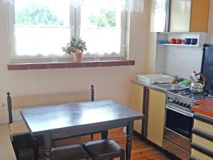 Apartment Długa, Appartamenti  Żarnowiec - big - 15