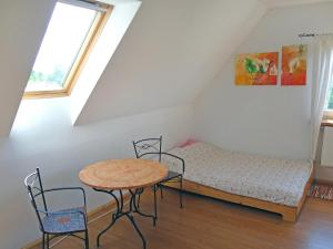 Apartment Długa, Appartamenti  Żarnowiec - big - 8