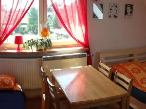 Apartment Długa, Appartamenti  Żarnowiec - big - 5