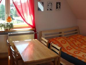 Apartment Długa, Appartamenti  Żarnowiec - big - 3