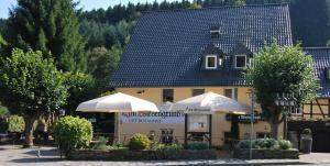 Waldhotel im Wiesengrund, Szállodák  Hürtgenwald - big - 25