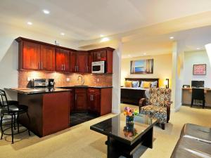 Aparthotel Manhattan Residence.2, Apartments  New York - big - 18