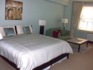 Aparthotel Manhattan Residence.2, Apartments  New York - big - 9