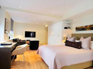Aparthotel Manhattan Residence.2, Apartments  New York - big - 15