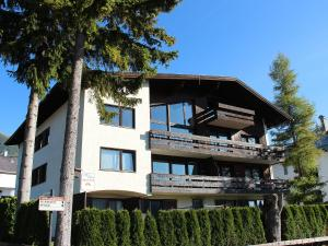 Apartment Liebl.3, Apartmány  Seefeld in Tirol - big - 13