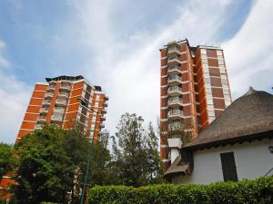 Locazione turistica Due Torri.2, Appartamenti  Lignano Sabbiadoro - big - 6