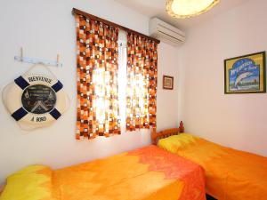 Villa Casa Bermon, Holiday homes  Torrevieja - big - 10
