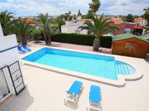 Villa Casa Bermon, Holiday homes  Torrevieja - big - 11