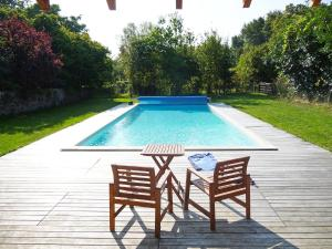 Holiday Home Langevine, Case vacanze  Thorigné-d'Anjou - big - 5