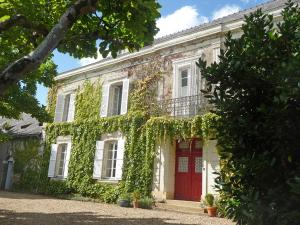 Holiday Home Langevine, Case vacanze  Thorigné-d'Anjou - big - 2