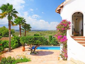 Holiday Home Alfred, Dovolenkové domy  Cumbre del Sol - big - 10