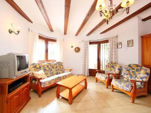 Holiday Home Alfred, Dovolenkové domy  Cumbre del Sol - big - 9