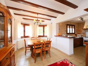 Holiday Home Alfred, Dovolenkové domy  Cumbre del Sol - big - 8