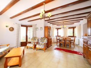 Holiday Home Alfred, Dovolenkové domy  Cumbre del Sol - big - 7