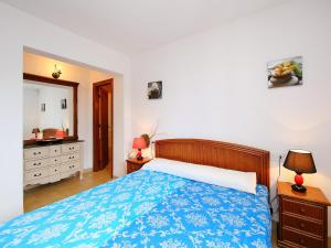 Holiday Home Alfred, Dovolenkové domy  Cumbre del Sol - big - 19