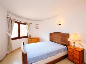 Holiday Home Alfred, Dovolenkové domy  Cumbre del Sol - big - 15