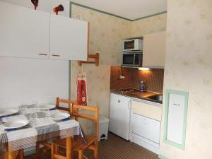 Apartment Les Asters.26, Apartmanok  Les Menuires - big - 7
