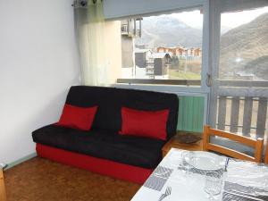 Apartment Les Asters.26, Apartments  Les Menuires - big - 4
