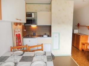 Apartment Les Asters.26, Apartmanok  Les Menuires - big - 13