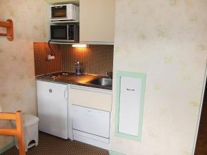 Apartment Les Asters.26, Apartmanok  Les Menuires - big - 12