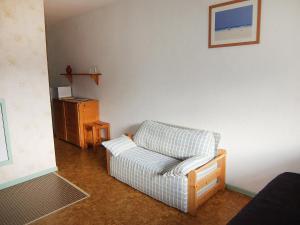 Apartment Les Asters.26, Apartmanok  Les Menuires - big - 11