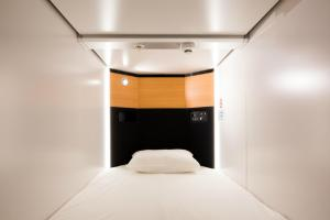 Hotel M Matsumoto, Отели эконом-класса  Мацумото - big - 11