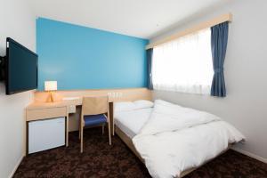 Hotel M Matsumoto, Отели эконом-класса  Мацумото - big - 20