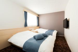 Hotel M Matsumoto, Отели эконом-класса  Мацумото - big - 21