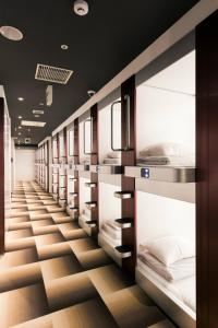 Hotel M Matsumoto, Отели эконом-класса  Мацумото - big - 4