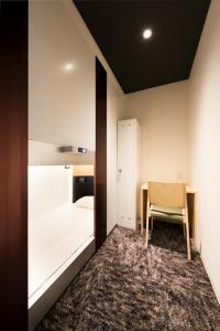 Hotel M Matsumoto, Отели эконом-класса  Мацумото - big - 28