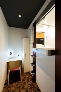 Hotel M Matsumoto, Отели эконом-класса  Мацумото - big - 26