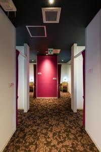 Hotel M Matsumoto, Отели эконом-класса  Мацумото - big - 24