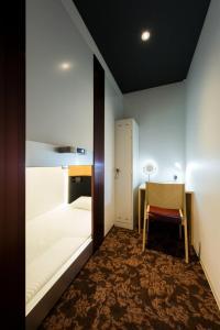 Hotel M Matsumoto, Отели эконом-класса  Мацумото - big - 10