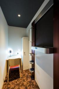 Hotel M Matsumoto, Отели эконом-класса  Мацумото - big - 25