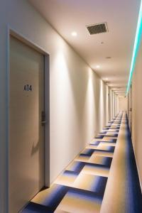 Hotel M Matsumoto, Отели эконом-класса  Мацумото - big - 14