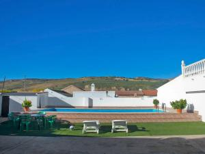 Holiday Home Rural Cacín, Holiday homes  Cacin - big - 12