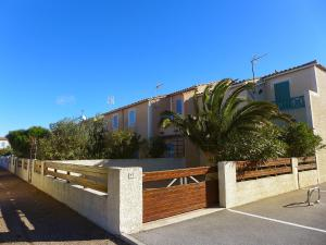 Holiday Home Les Jardins de la Clape, Holiday homes  Narbonne-Plage - big - 14