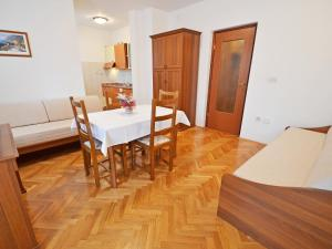 Apartment Fuma.2, Apartments  Crikvenica - big - 9