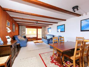 Apartment Mondzeu B244, Apartmány  Verbier - big - 5