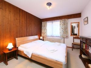Apartment Mondzeu B244, Apartmány  Verbier - big - 17