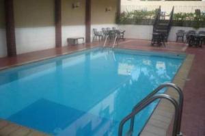 Eurohotel, Hotels  Panama Stadt - big - 23