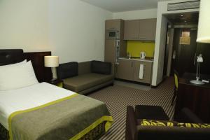 Hotel Ambassador Kaluga, Hotels  Kaluga - big - 39