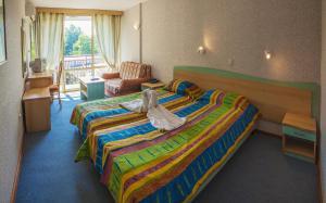 Hotel Kristel Park - All Inclusive Light, Отели  Кранево - big - 4