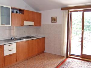 Apartment Fuma.5, Apartments  Crikvenica - big - 17