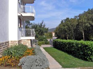 Apartment Fuma.5, Apartments  Crikvenica - big - 7