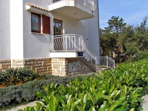 Apartment Fuma.5, Apartments  Crikvenica - big - 2