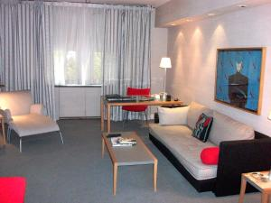 Aparthotel Manhattan Residence.5, Apartments  New York - big - 13