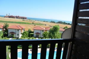 Apartment in Chateau Aheloy II, Apartmány  Aheloy - big - 25