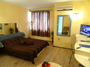 Hotel Color, Hotely  Varna - big - 40