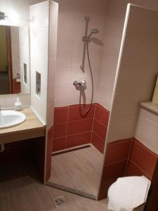 Ciklámen apartman, Appartamenti  Gyenesdiás - big - 4